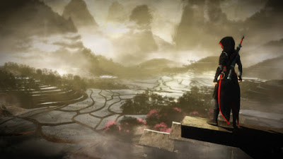 Assassin's Creed Chronicles: China Free Download