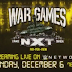 Card completo do NXT Takeover: War Games