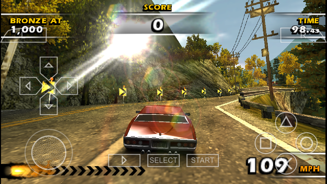 Burnout Dominator Psp Cso Free Download Ppsspp Setting Free Download Psp Ppsspp Games Android Games