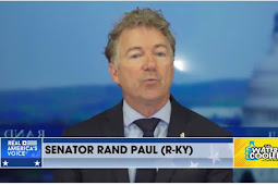HUGE: Rand Paul Says Dr. Fauci Committed PERJURY; Here's What We Know…