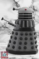 Custom Curse of Fatal Death Grey Dalek (Variant) 06