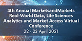 Real-World Data, Life Sciences Analytics and Market Access