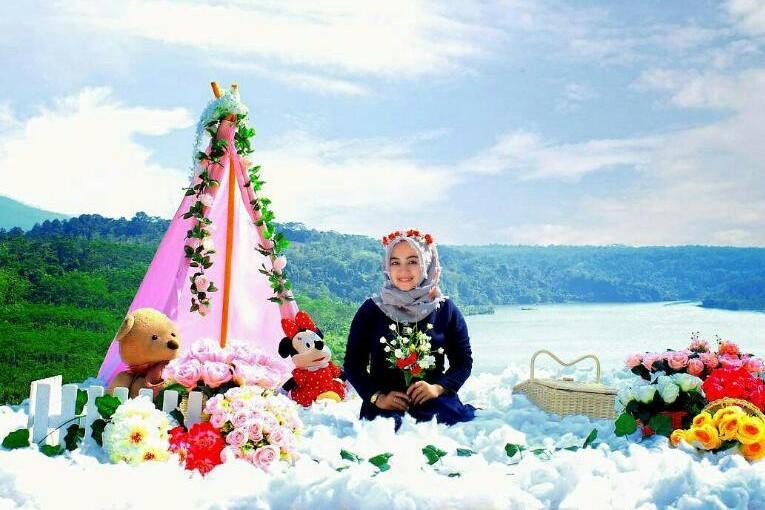 Hits Dan Instagramable 27 Tempat Wisata Semarang Ujwar Firdaus