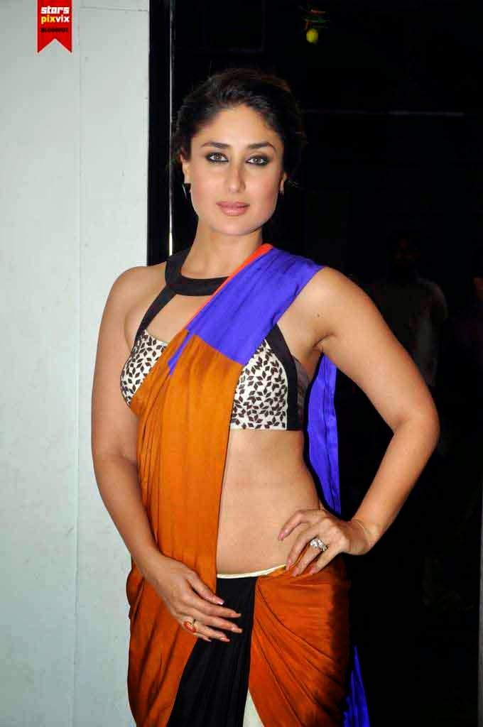 Sexy Foto von Karina Kapoor