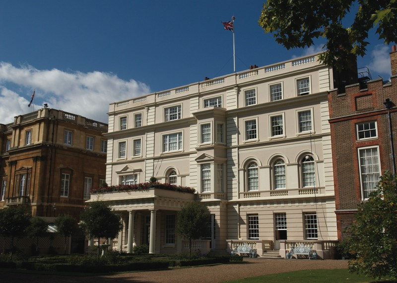 4 Interesting Things You Should Know About Clarence House