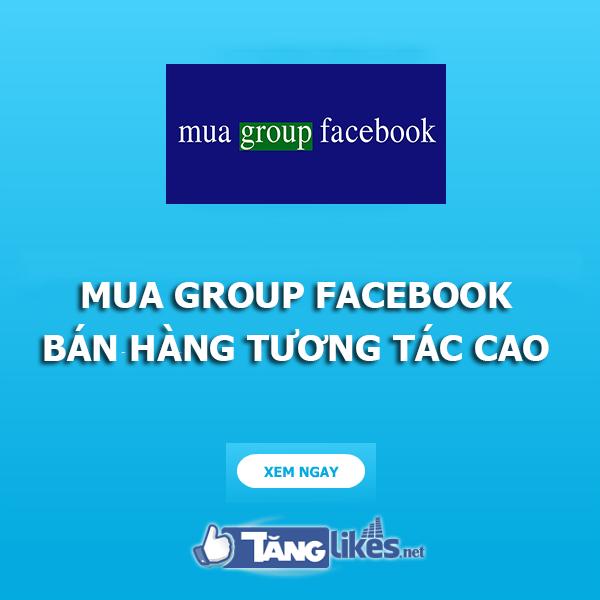 mua group facebook