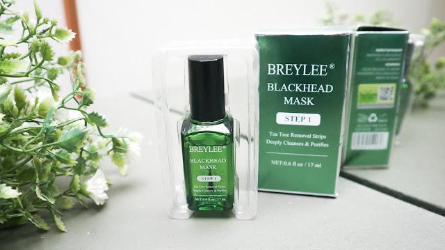 Breylee komedo