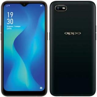 oppo-a1k-firmware