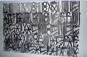 Arabic Alphabet Calligraphy Styles