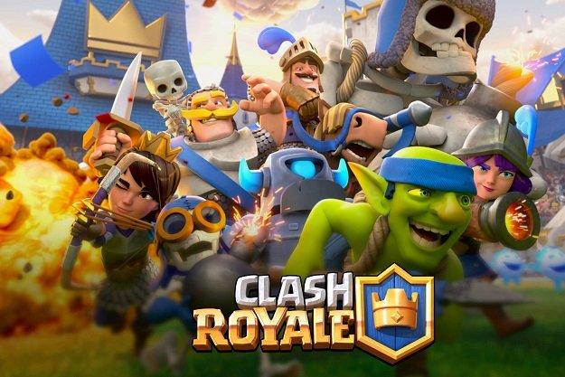 Clash Royale - Το δωρεάν multiplayer παιχνίδι στρατηγικής που σαρώνει σε κινητά