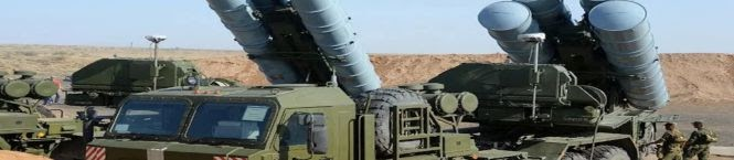 Will Begin Delivery of S-400 Missile System To India By Year End: Russian Firm