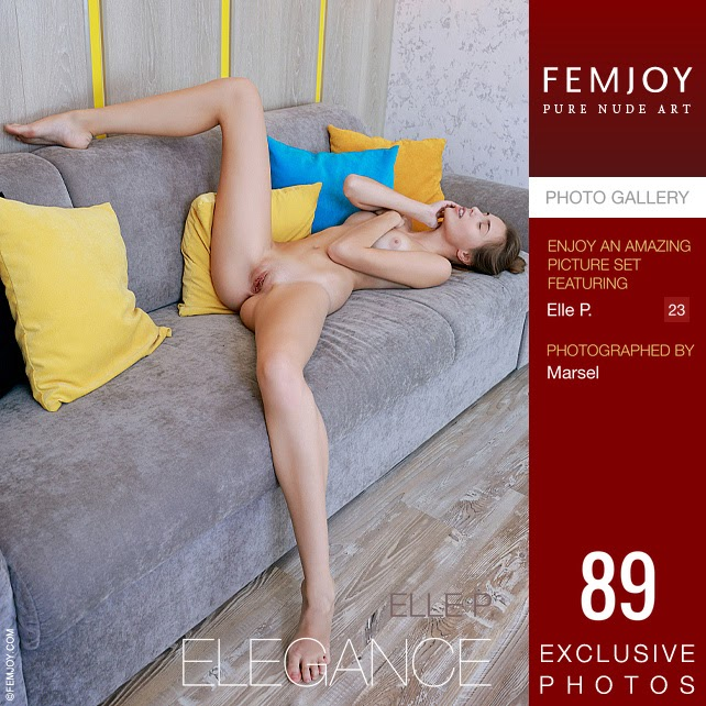 [FEdf] Elle P - Elegance 7486441864