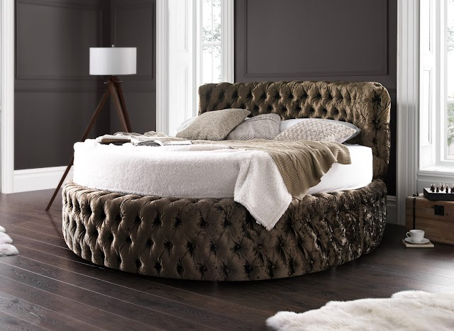 Amazing Bed design ideas for your Bedroom