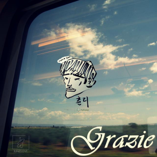 [Single] ChunLee  – Grazie