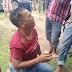 Viral... 3 Orang Mengaku Depcolektor Dihajar Masa di Dusun II Desa Naga Kesiangan Kecamatan Tebing Tinggi