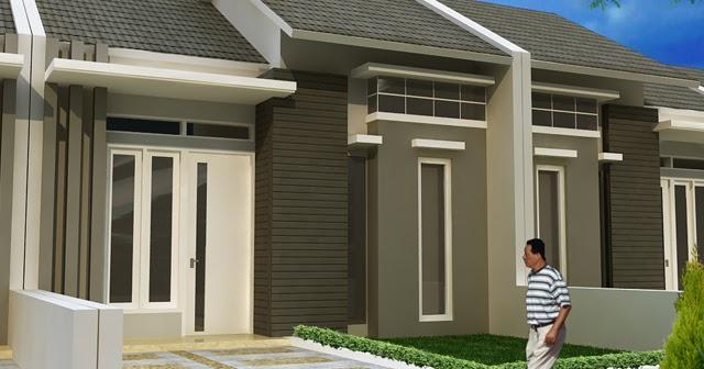 Desain Isi Rumah Type 36  Gontoh