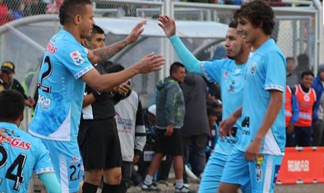 Alianza Universidad vs Binacional VER EN VIVO ONLINE por la fecha 12 del fútbol peruano 2019.