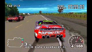 IniDia! Daftar 10 Game Multiplayer Terbaik PS1 34