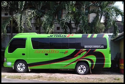 Travel Agen Jakarta Baturaja