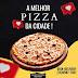 Pizzaria do Gordo Delivery, a melhor e mais nova da cidade