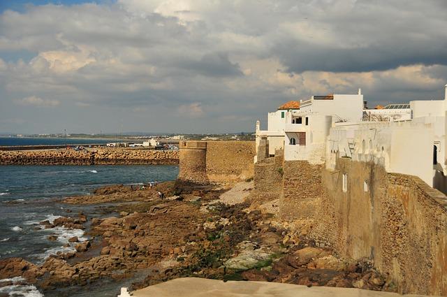 أصيلة المغرب