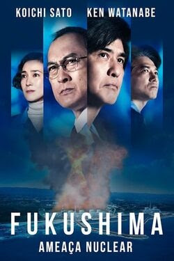Fukushima: Ameaça Nuclear Torrent Thumb