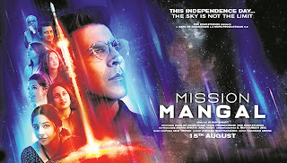 Mission Mangal Movie (August 2019) - Upcoming Bollywood Movie