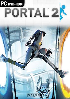 Cover Portal 2 PC