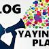 DUYURU | Blog Yayın Planı | Zinciri Kırma!