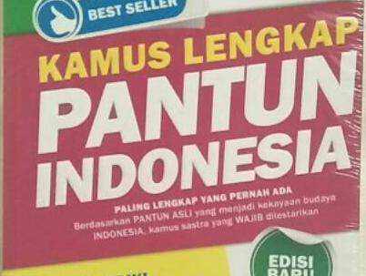 Kumpulan Contoh-Contoh Pantun Terlengkap Bahasa Indonesia