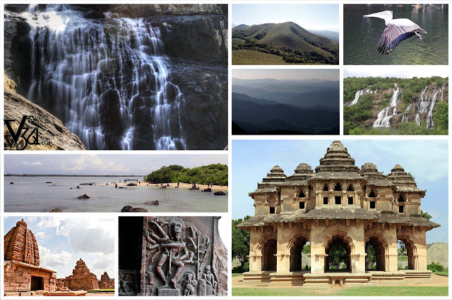 Karnataka - One State Many Worlds