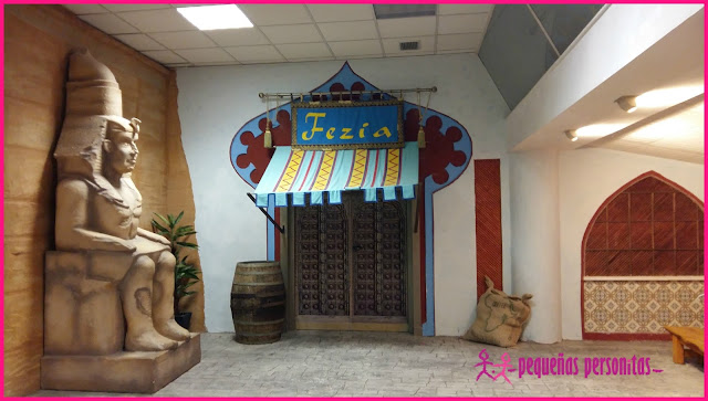 ocio, Fezia, Zaragoza, ocio en familia, sala de juegos, cenas, meriendas, locales para fiestas infantiles, batiburrillo