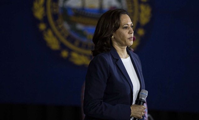 Kamala Harris's Medicare For All Plan Makes No Sense