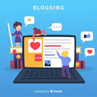 Blogger favorit