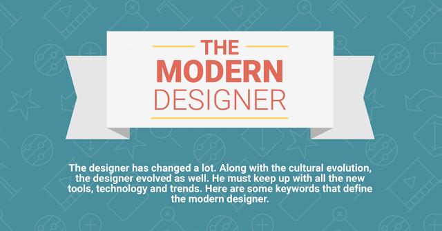 The Modern Designer