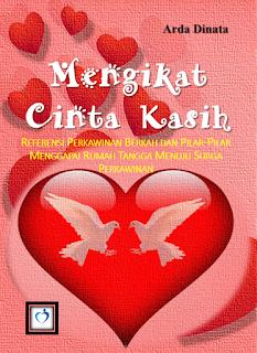 Ebook Mengikat Cinta Kasih