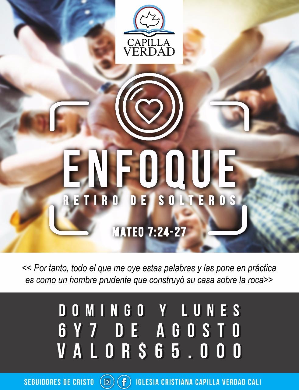 hombres solteros cristianos en colombia