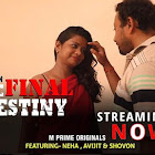 The Final Destiny webseries  & More