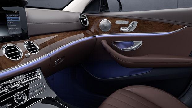Mercedes-Benz E-Class (update) - MS+ BLOG