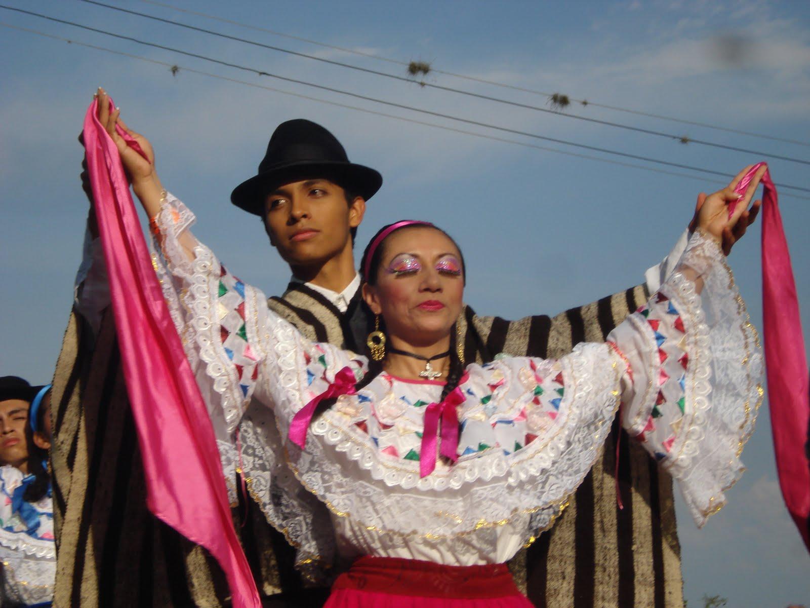 Ritmo Latinoamericano El San Juanito En La Frontera