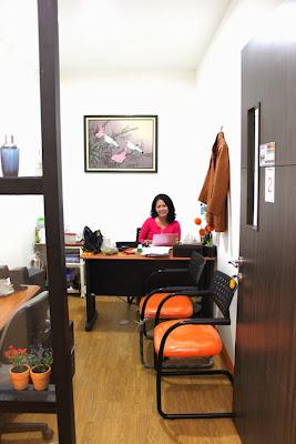 pentingnya sewa ruang kantor di jakarta