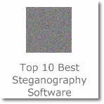 Top 10 Best Steganography Software