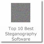 Top 10 Best Steganography Software