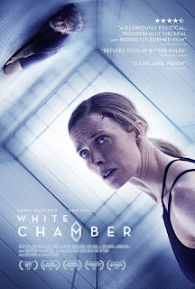 Review: White Chamber (2018)