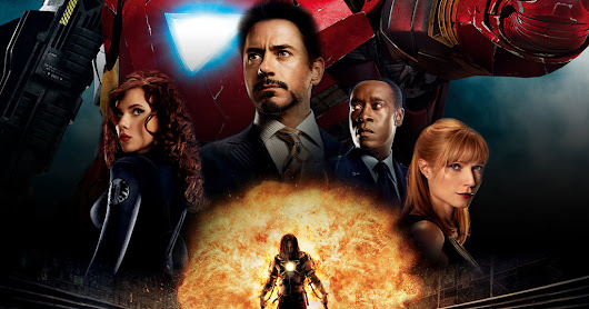 MARVEL MOVIE PERSONAL RANKINGS: WORST TO BEST