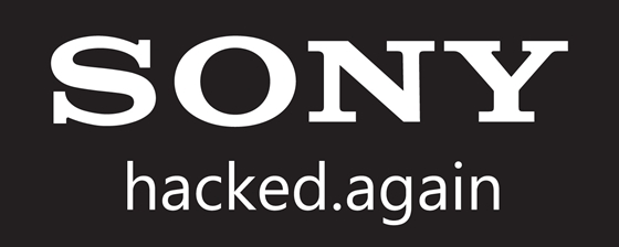 Sony Pictures hacked and Database Leaked by LulzSec