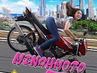 Download film Minah Moto (2017)