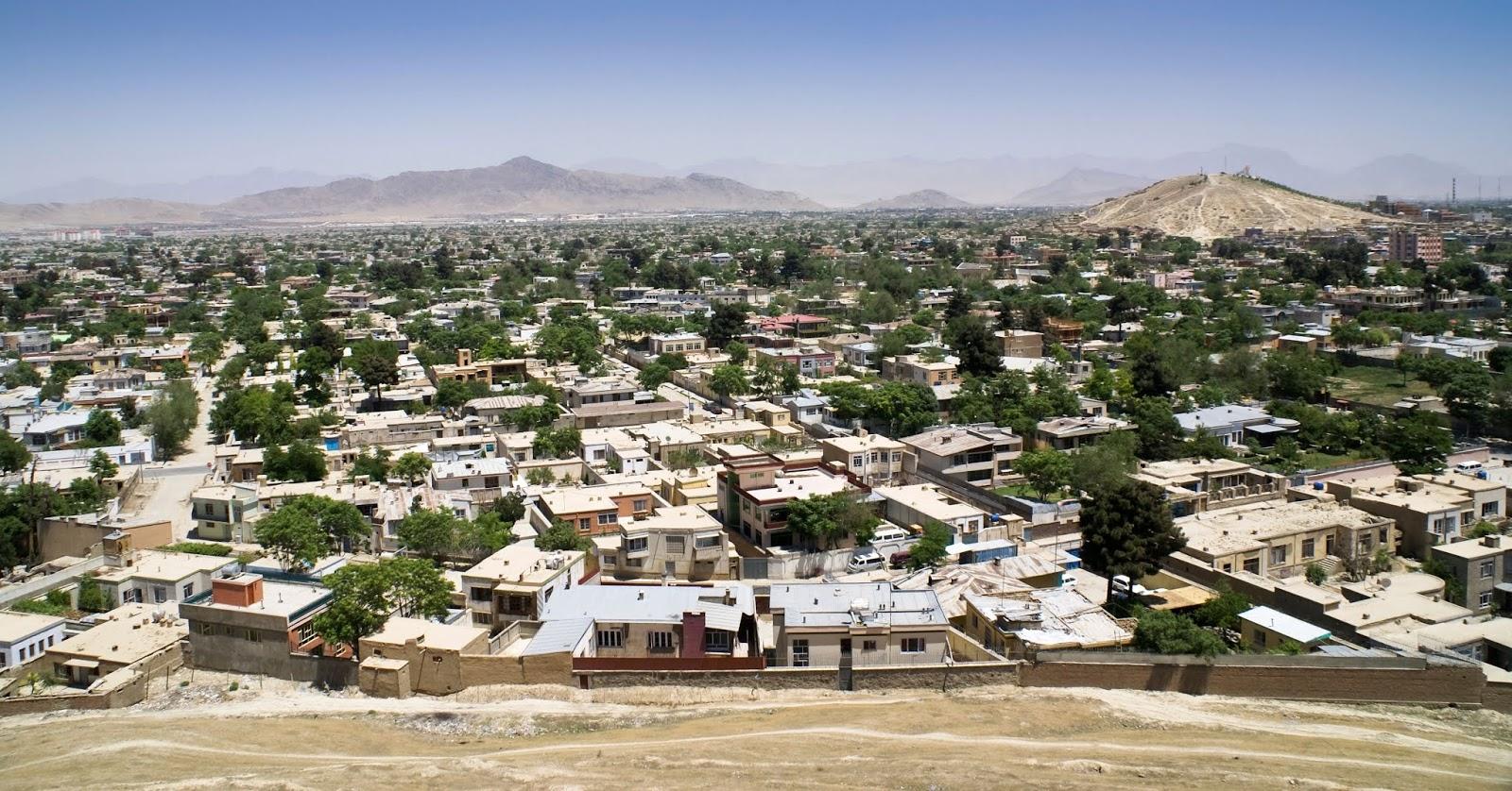 Cabul | Afeganistão