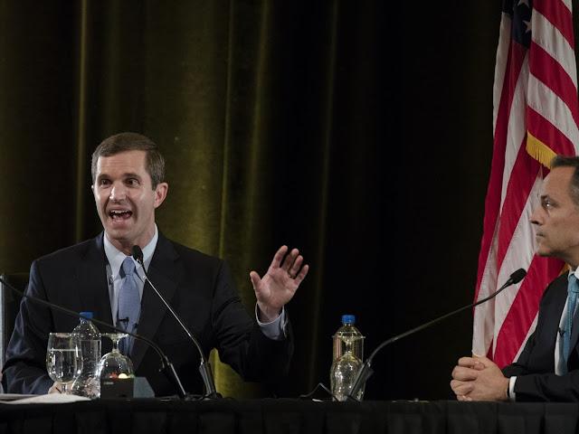 Kentucky governor race
