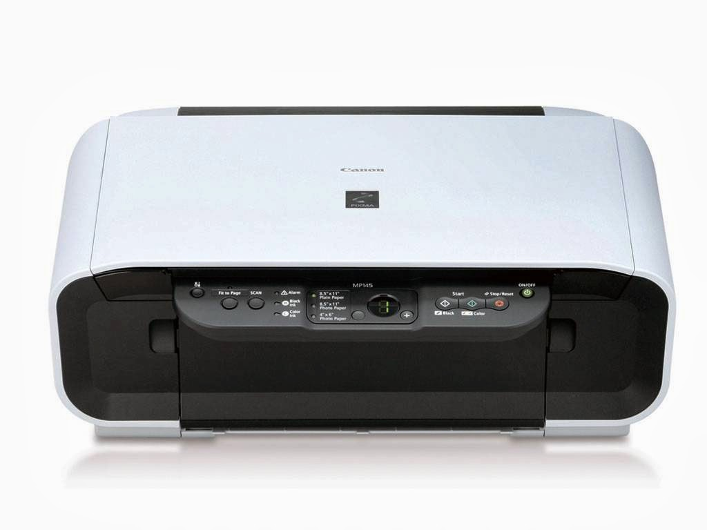 Canon Pixma MP145 Download Driver Printer